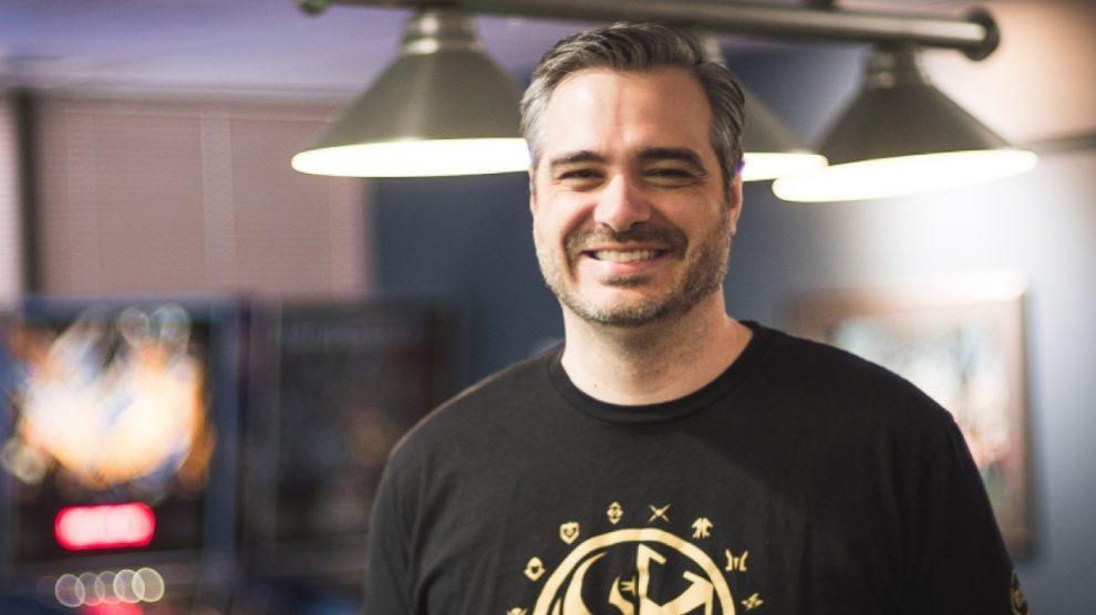 تهیه کننده اصلی Anthem از Bioware جدا شد