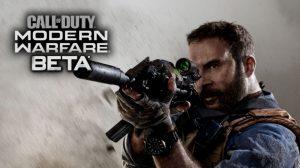 بتای بازی Call of Duty: Modern Warfare حالت Crossplay خواهد داشت
