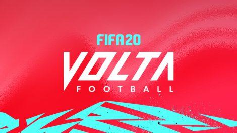 تماشا کنید: تریلر گیم پلی Volta Mode در FIFA 20