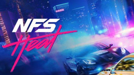تماشا کنید: Need For Speed Heat معرفی شد