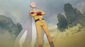 تریلر معرفی بازی One Punch Man: A Hero Nobody Known