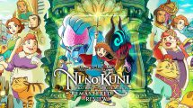 نقد و بررسی بازی Ni No Kuni: Wrath of the White Witch Remastered