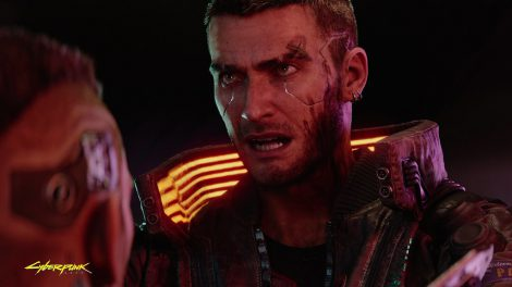 تمامی کات سینهای Cyberpunk 2077 به صورت اول شخص خواهد بود