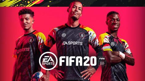 دموی FIFA 20 هم اکنون در دسترس است