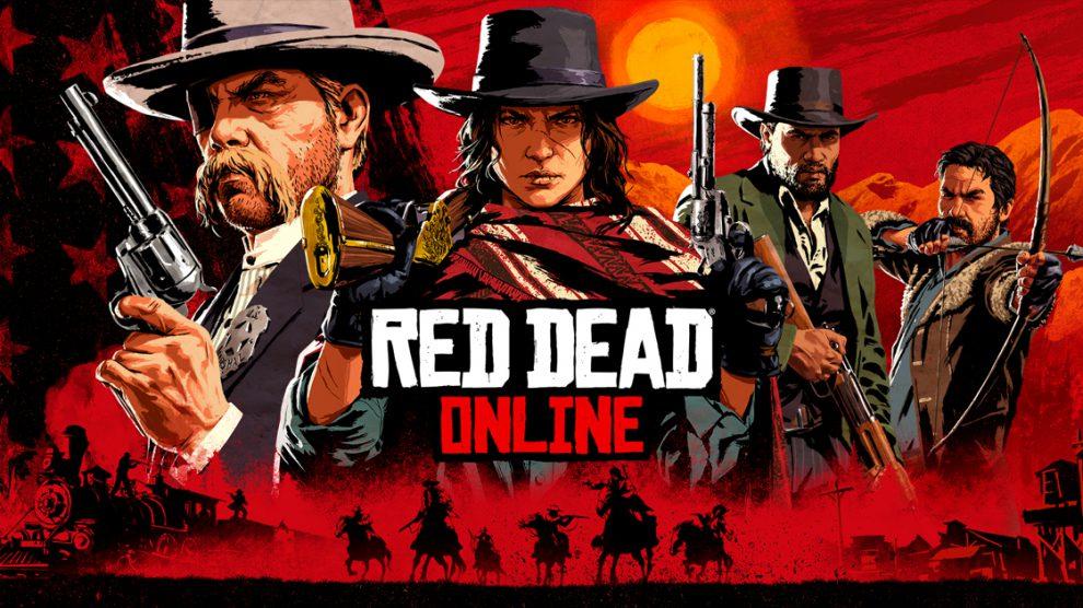 رویت Zombieها در Red Dead Online و احتمال عرضه Undead Nightmare 2