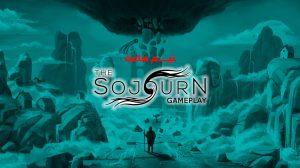 نیم ساعت گیم پلی بازی ایرانی The Sojourn