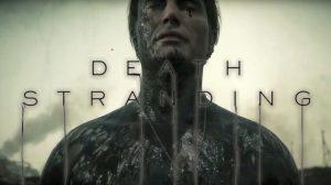 تریلر روز عرضه Death Stranding را تماشا کنید.