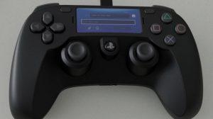 حق ثبت اختراع گیم پد جدید Playstation
