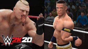 سونی پول خریداران نارضی WWE2K20 را باز میگرداند