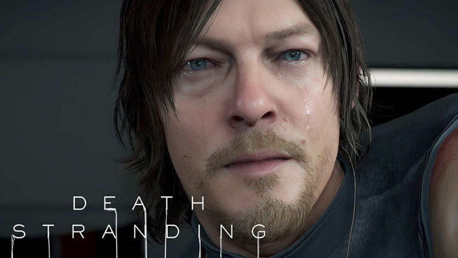 عرضه Death Stranding برای PC رسما تایید شد
