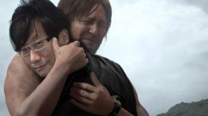 به گفته Hideo Kojima بازی Death Stranding واکنشی به ترامپ و برگزیت است