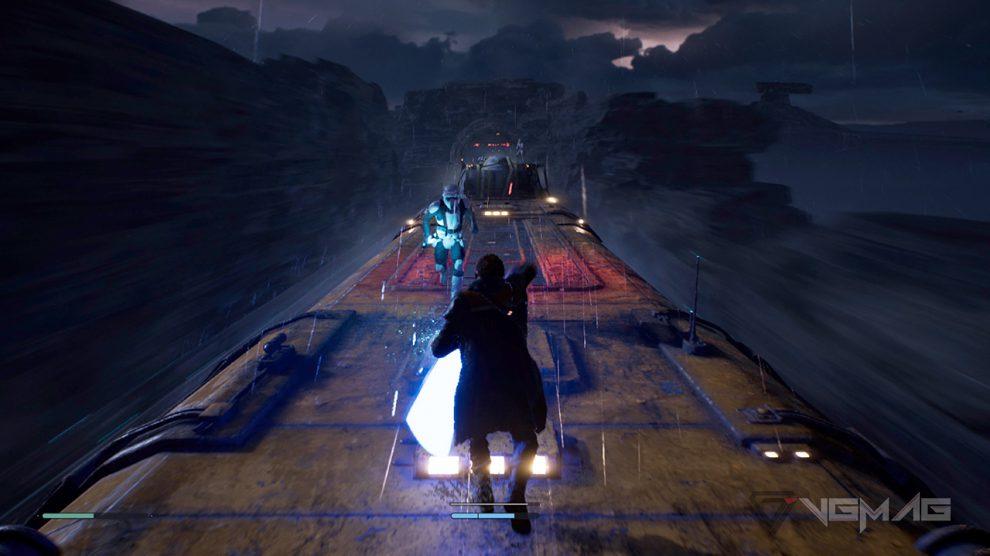 نقد و بررسی بازی Star Wars Jedi: Fallen Order