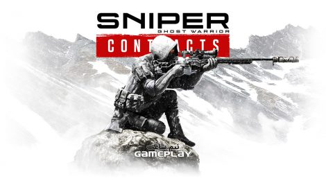 نیم ساعت گیم پلی بازی Sniper Ghost Warrior Contracts