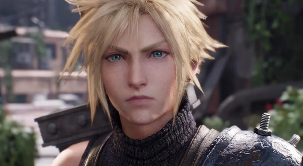 Final Fantasy 7 Remake در TGA 2019