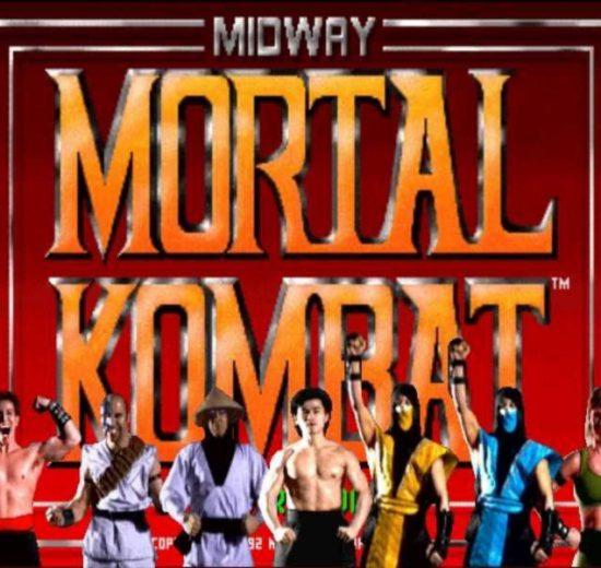 پشت صحنه ساخت Mortal Kombat