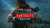 نقد و بررسی Sniper Ghost Warrior Contracts