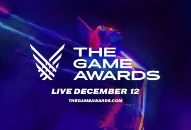 مراسم The Game Awards 2019