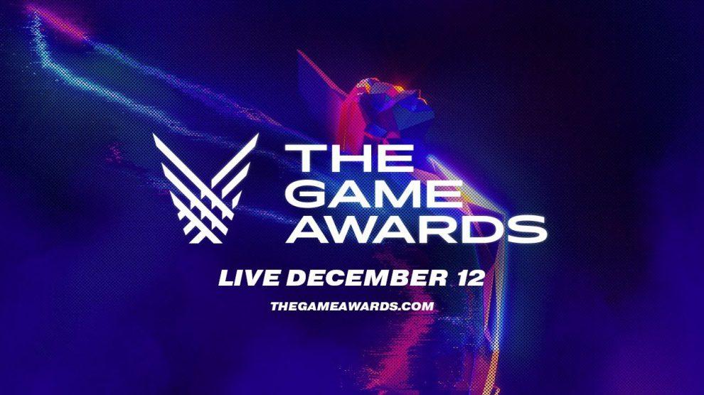 مراسم The Game Awards 2019