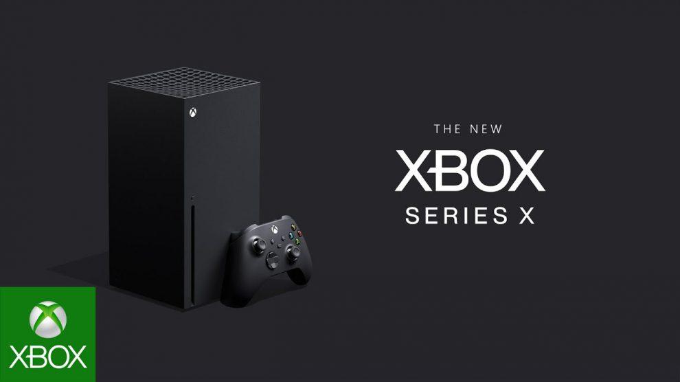 تریلر معرفی XBOX Series X در TGA 2019