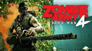 تریلر Zombie Army 4: Dead War