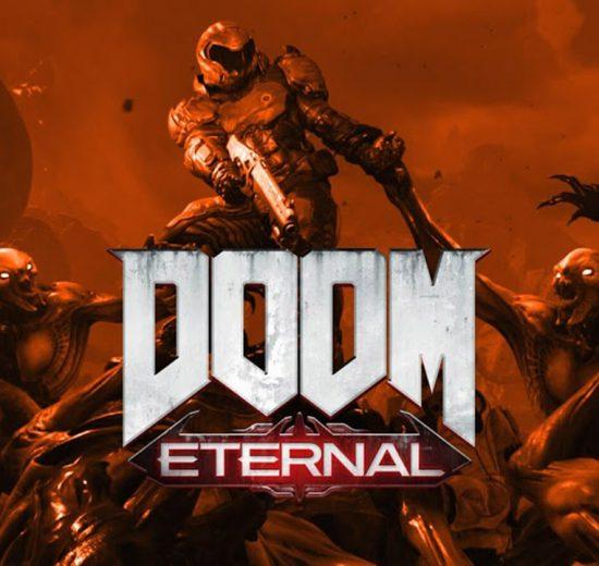 DOOM Eternal چیست