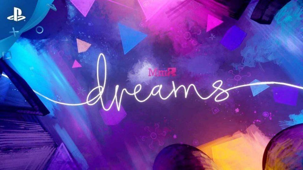 لانچ بازی Dreams