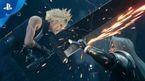 آخرین تریلر بازی Final Fantasy 7 Remake