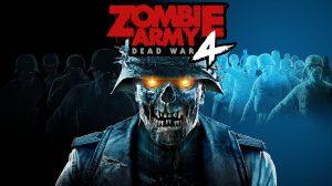 لانچ Zombie Army 4 Dead War