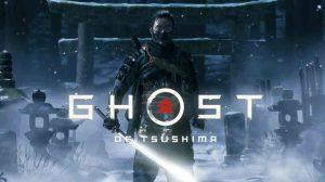 عنوان Ghost of Tsushima