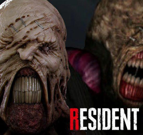 گیم پلی Resident Evil 3