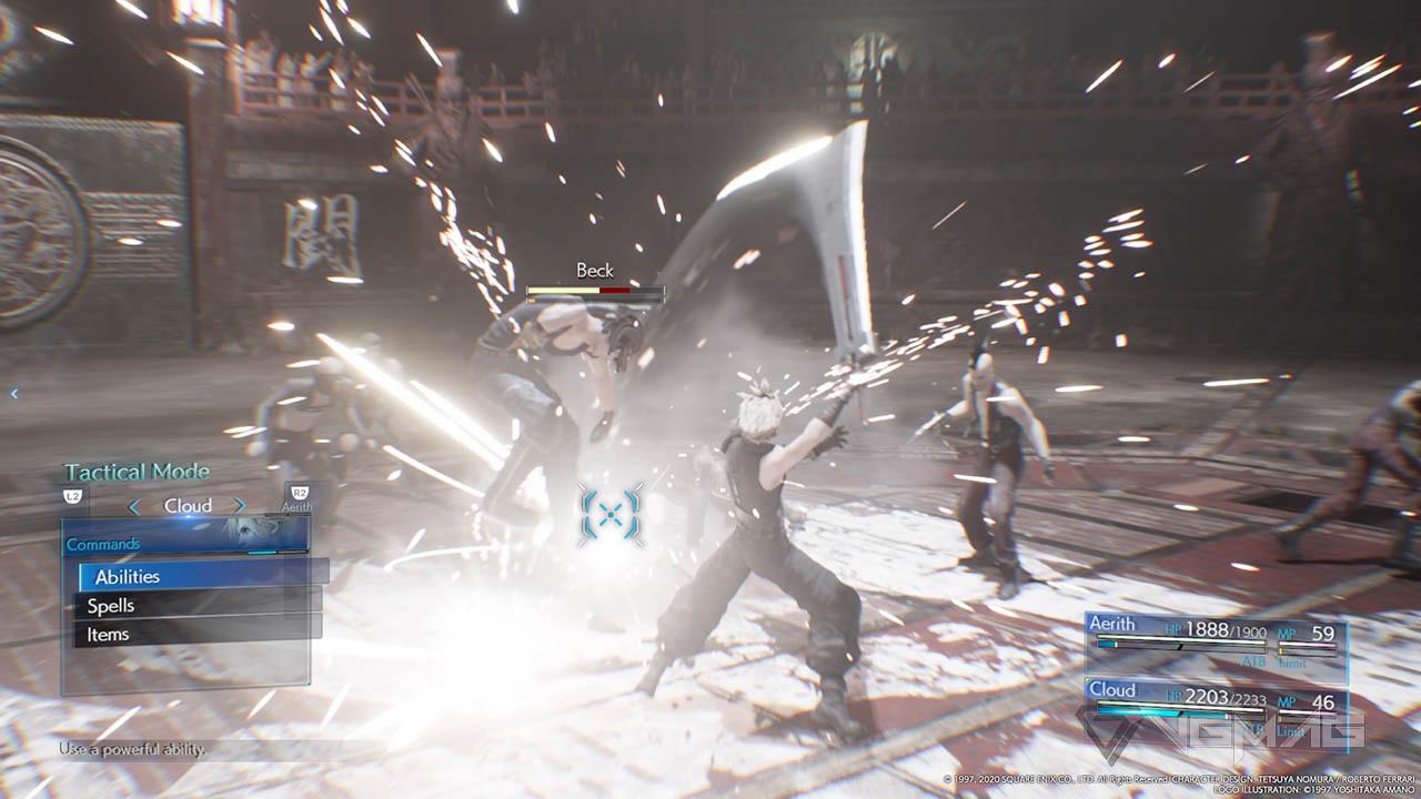 بررسی Final Fantasy 7