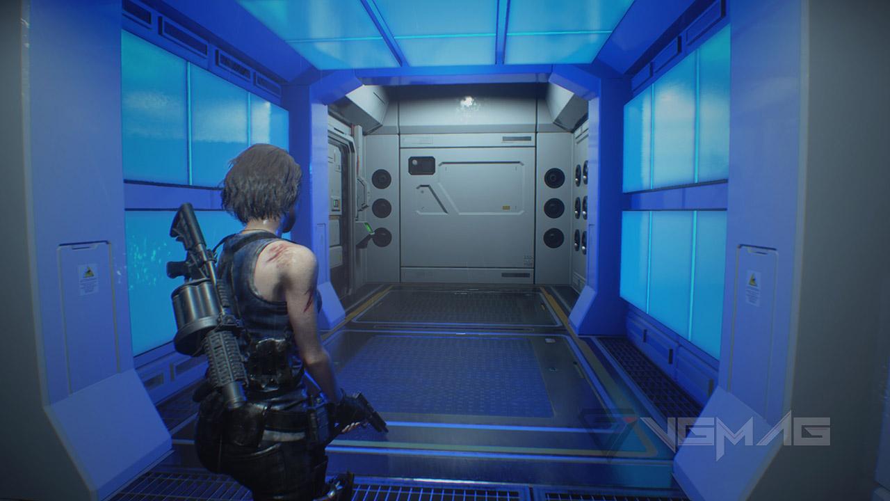 بررسی Resident Evil 3 Remake