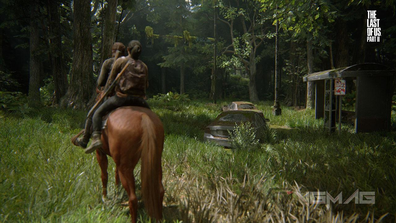 نقد و بررسی The Last of Us Part II