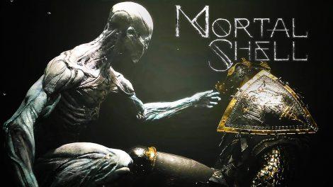 گیم پلی Mortal Shell