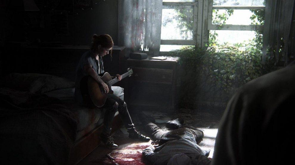 رکورد The Last Of Us Part 2