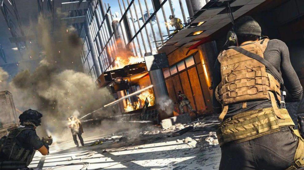 تاخیر سیزن های جدید Call of Duty