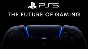 معرفی کامل کنسول PS5