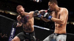 گیم پلی UFC 4