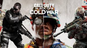 Black Ops Cold War