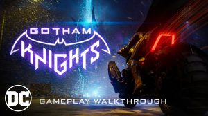 Gotham Kinghts
