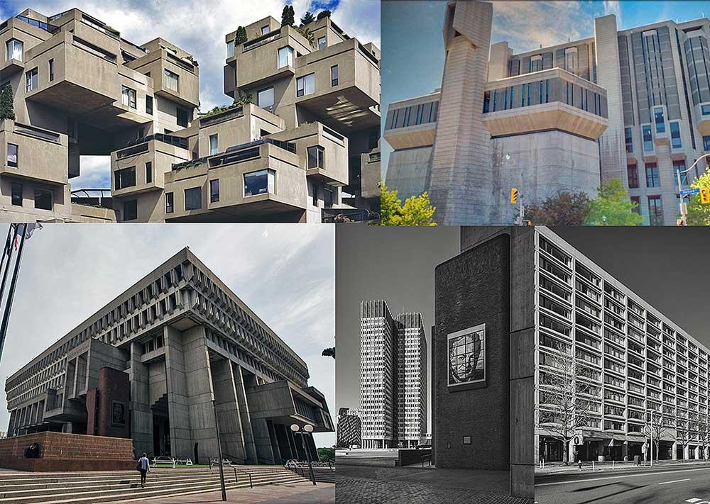 معماری بروتالیست