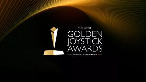 Golden Joystick 2020