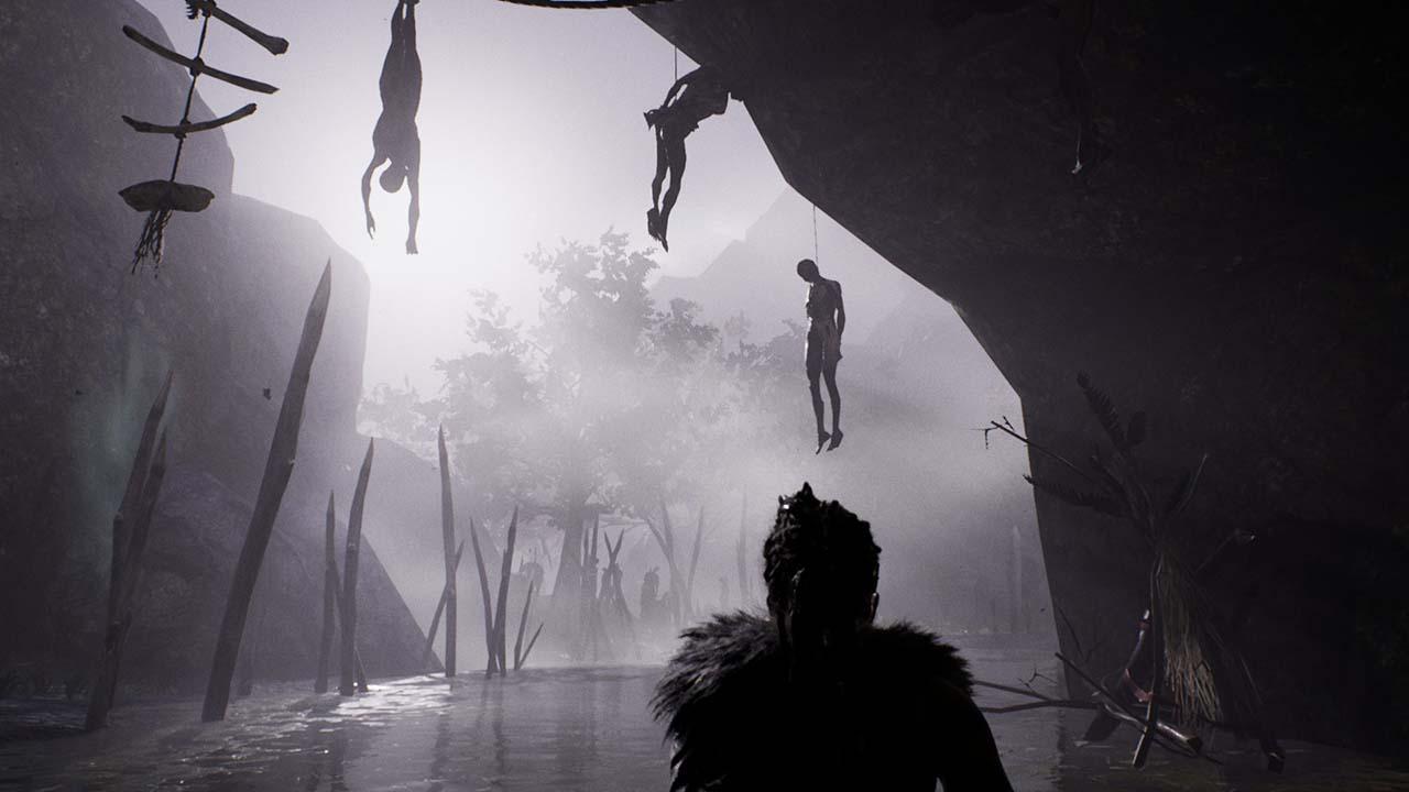 زیباییشناسی مرگ در بازیهای ویدیویی