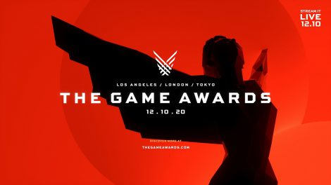 برندگان Game Awards 2020