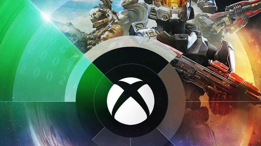 Xbox & Bethesda Games Showcase E3 2021