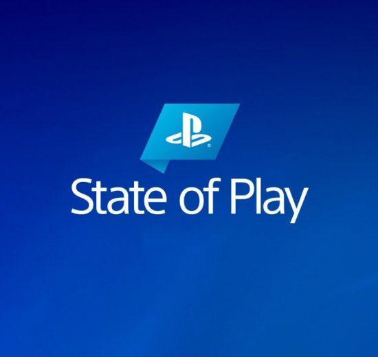 State of Play ماه جولای